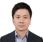 Head of Corporate Management Division Michael Hwang